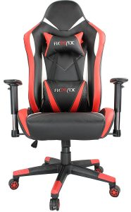 Ficmax Large Size High-back Ergonomic Gaming Chair Racing Seat