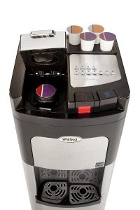 Whirlpool Coffee Maker Water Dispenser