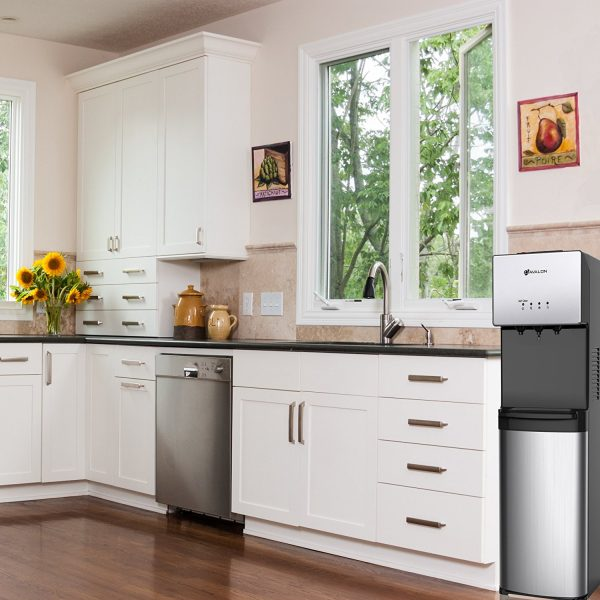 Avalon A5BOTTLELESS Commercial Grade Self Cleaning Bottleless Water Cooler