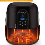 Homia Auto Electric Hot Air Fryer