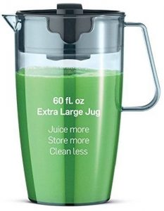 Breville Joe Cross JJE100 Juicer Jug