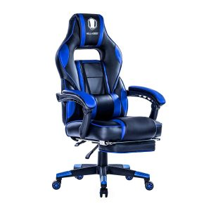 KILLABEE Reclining Racing Gaming Chair