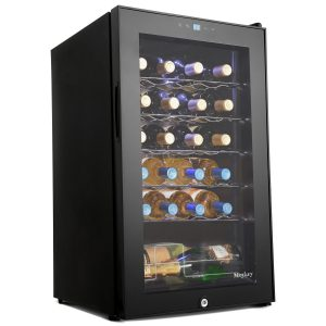 MeyKey Compressor Wine Cooler
