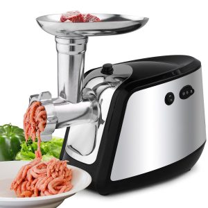 MeyKey Electric Meat Grinder Mincer