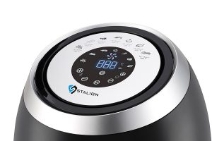 StalionX Digital Air Fryer LCD Display