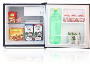 BESTEK Compact Refrigerator Energy Star Single Door