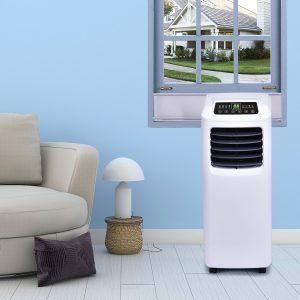 COSTWAY 10,000 BTU Portable Air Conditioner