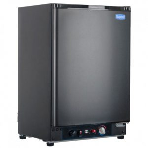 Superior Propane LP Gas Off-Grid Refrigerator 2 Cu Ft