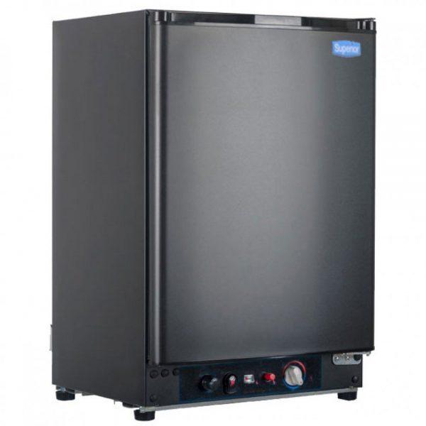Superior Propane LP Gas Off-Grid Refrigerator 2 Cu Ft