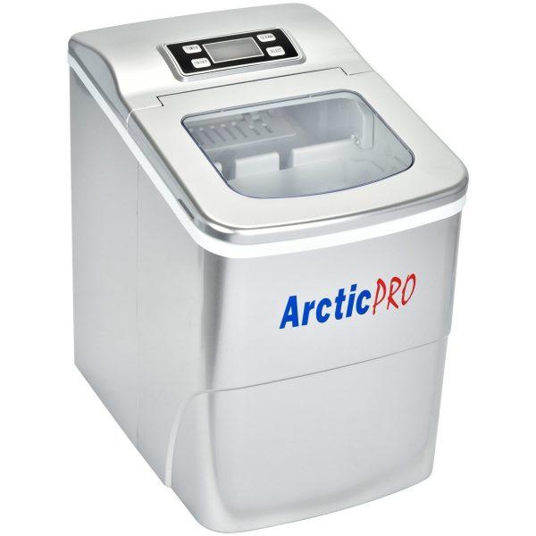 Arctic-Pro portable digital ice maker