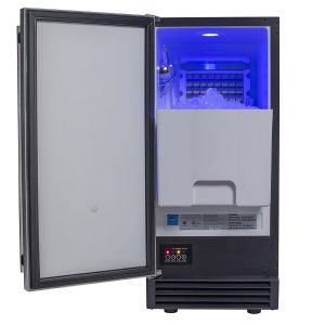 Chef's Exclusive CE101 Ice Maker
