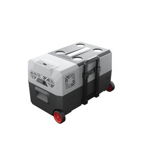 IceCube 31 Quart 30 Liter Portable Car Fridge