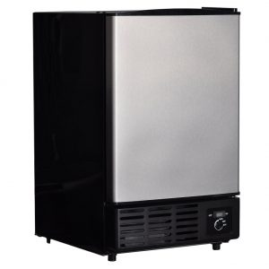 Smad Portable Commercial Ice Maker Under Counter