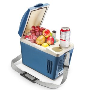 Housmile Thermo - Electric Cooler and Warmer