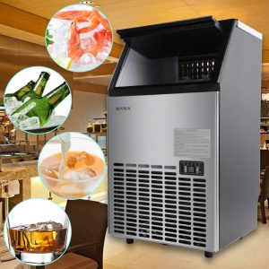 Rovsun Commercial Ice Machine