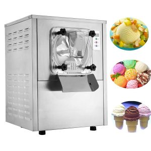 Happybuy Hard Ice Cream Machine 20L