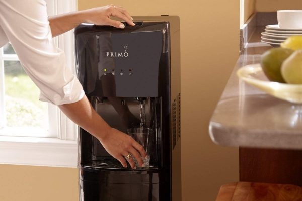 Primo B150 2 Spout Bottom Load Hot and Cold Water Dispenser