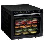 Rosewill RHFD-18001 Food Dehydrator