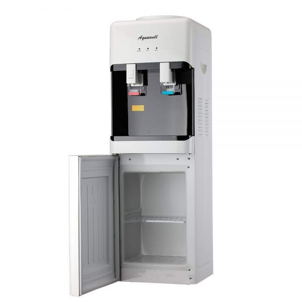 Aquawell Commercial Grade Freestanding Water Dispenser