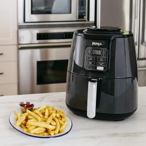 Ninja Air Fryer, 1550-Watt 4-quart