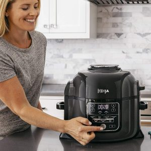 Ninja Foodi 1400-Watt Multi Cooker