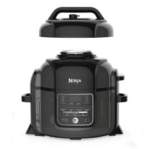 Ninja Foodi 1400-Watt Multi Cooker Steamer