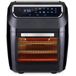 Best Choice Products 11.6qt 1700W 8-in-1 XL Air Fryer Oven