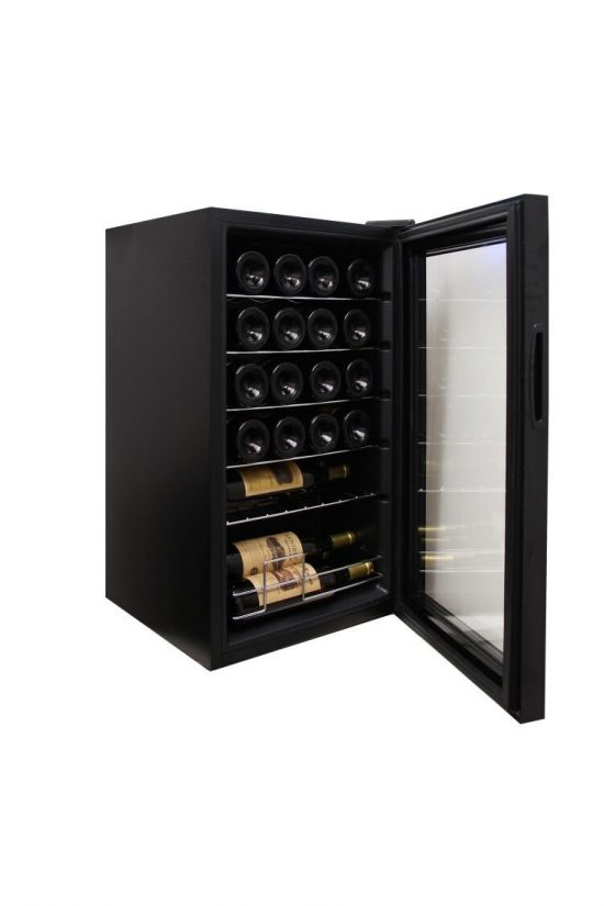 RCA RMIS2434 Freestanding Beverage and Wine Cooler