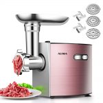ALTRA 2000W Electric Meat Grinder