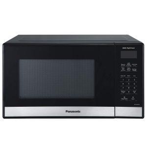 Panasonic 0.9 Cu. Ft, 900W Compact Microwave Oven