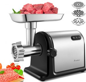 Aobosi Electric Meat Grinder