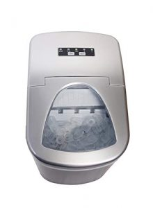 Prime Home Countertop Ice Machine