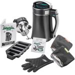 STX Infuzium 420 Herbal Botanical Butter Infuser Extractor