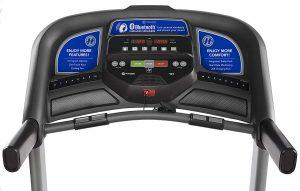 Horizon Fitness T101-05 Treadmill