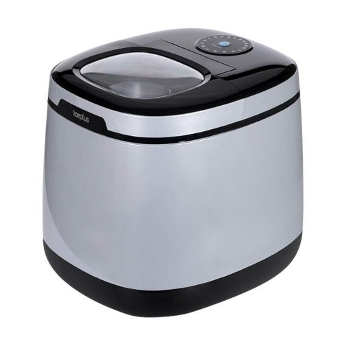 Iceplus Portable Countertop Ice Maker