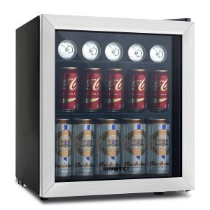KUPPET 62-Can Beverage Cooler