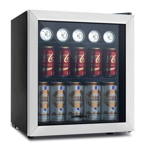KUPPET 62-Can Beverage Cooler