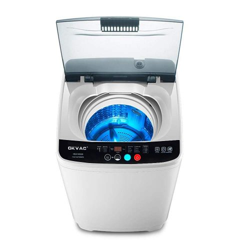 OKVAC Full-Automatic Washing Machine