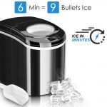 Air Choice Portable Countertop Ice Maker