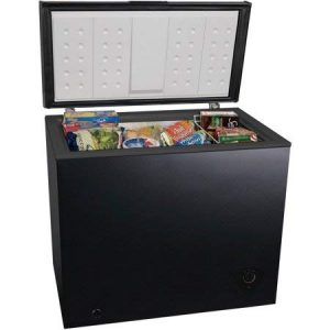 Arctic King Chest Freezer 7 cubic feet