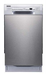 EdgeStar BIDW1802SS Dishwasher