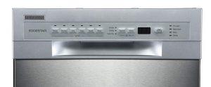 EdgeStar BIDW1802SS Dishwasher Control Panel
