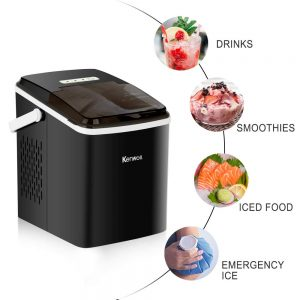 Kenwell Portable Ice Maker
