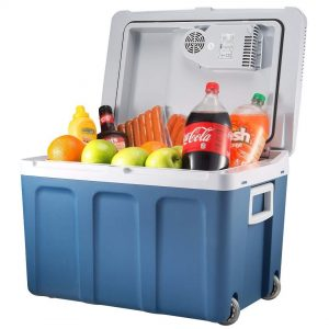Knox 48 Quart Electric Cooler and Warmer