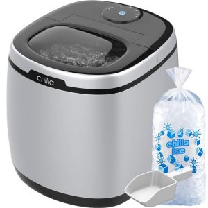 Chilla Model 50 Ice Maker