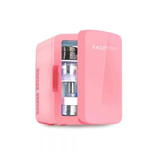 FaceTory Portable Beauty Fridge
