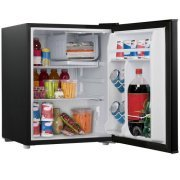 Galanz 2.7 cubic foot compact dorm refrigerator