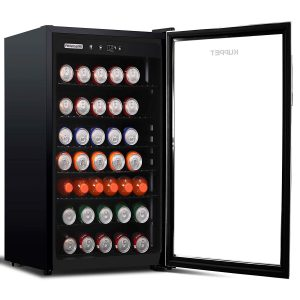 KUPPET 150-Can Beverage Cooler