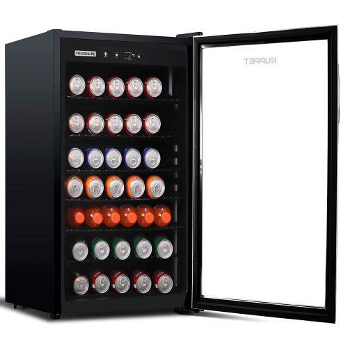 KUPPET 150-Can Beverage Cooler