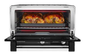 KitchenAid Mini Toaster Oven